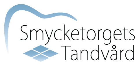 Smycketorgets Tandvård Logo