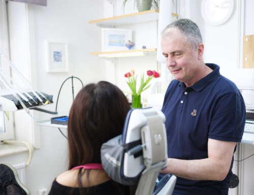 Visste du om att det går att få laserbehandling på kliniken?