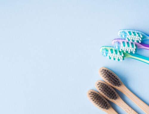 När ska man byta tandborste?